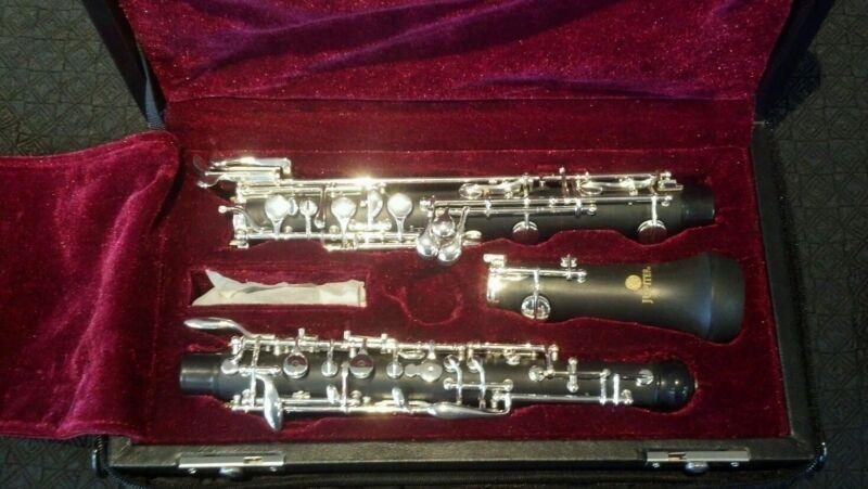 Jupiter JOB1000 Resin Low B-flat Oboe