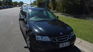 2007 Saab 9-3 Wag - ***Cheap to Run and Maintain*** Palm Beach Gold Coast South Preview
