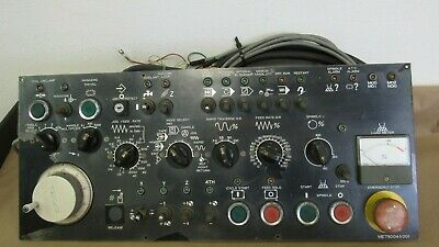 Fanuc Operator Control Panel Me79004a001 Pulse Generator A860-0201-t001 Takisawa