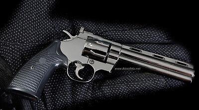 Blackcat Airsoft Mini Model Gun 357 Magnum Python - For Disp