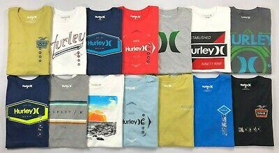 Men's Hurley Cotton T-Shirt