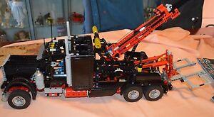 LEGO 8285 TRUCK RARE Merriwa Wanneroo Area Preview