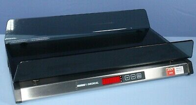 U.s. Medical Ps-2000 Pediatric Scale With Warranty Biomed Inspected Nice