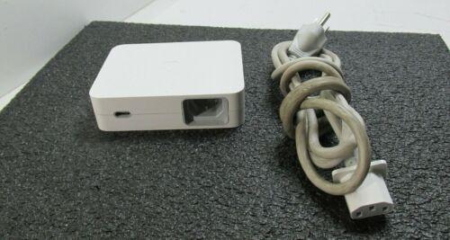 QTY-16 APPLE A1096 CINEMA 65W DISPLAY POWER ADAPTER W/POWER CORD 661-3366 T8-C15