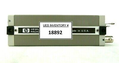 Hp Hewlett-packard 10780c Receiver Esi Electro Scientific Industries 66323 Spare
