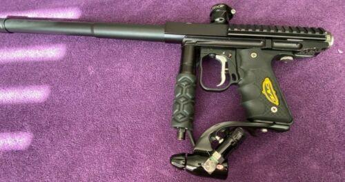 Rare Pneumatic AGD Tac One Automag, Airgun Designs Paintball Tac1 Minimag