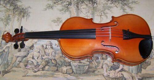 """Karl Knilling 15 1/2"""" German Viola"""