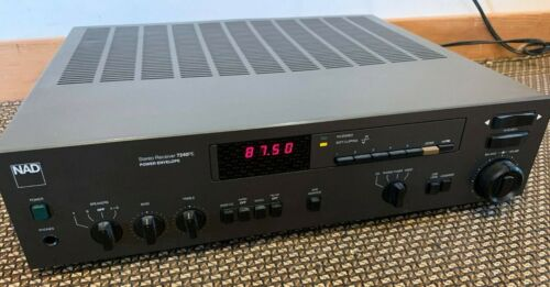 NAD 7240PE Stereo Receiver