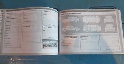 セカイモン サービスログブック 自動車マニュアル イギリスの自動車