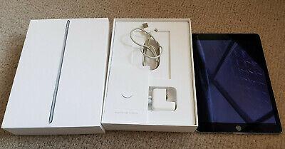 Apple Ipad Air 2 wi-fi 64gb Space Grey with fast UK shipping