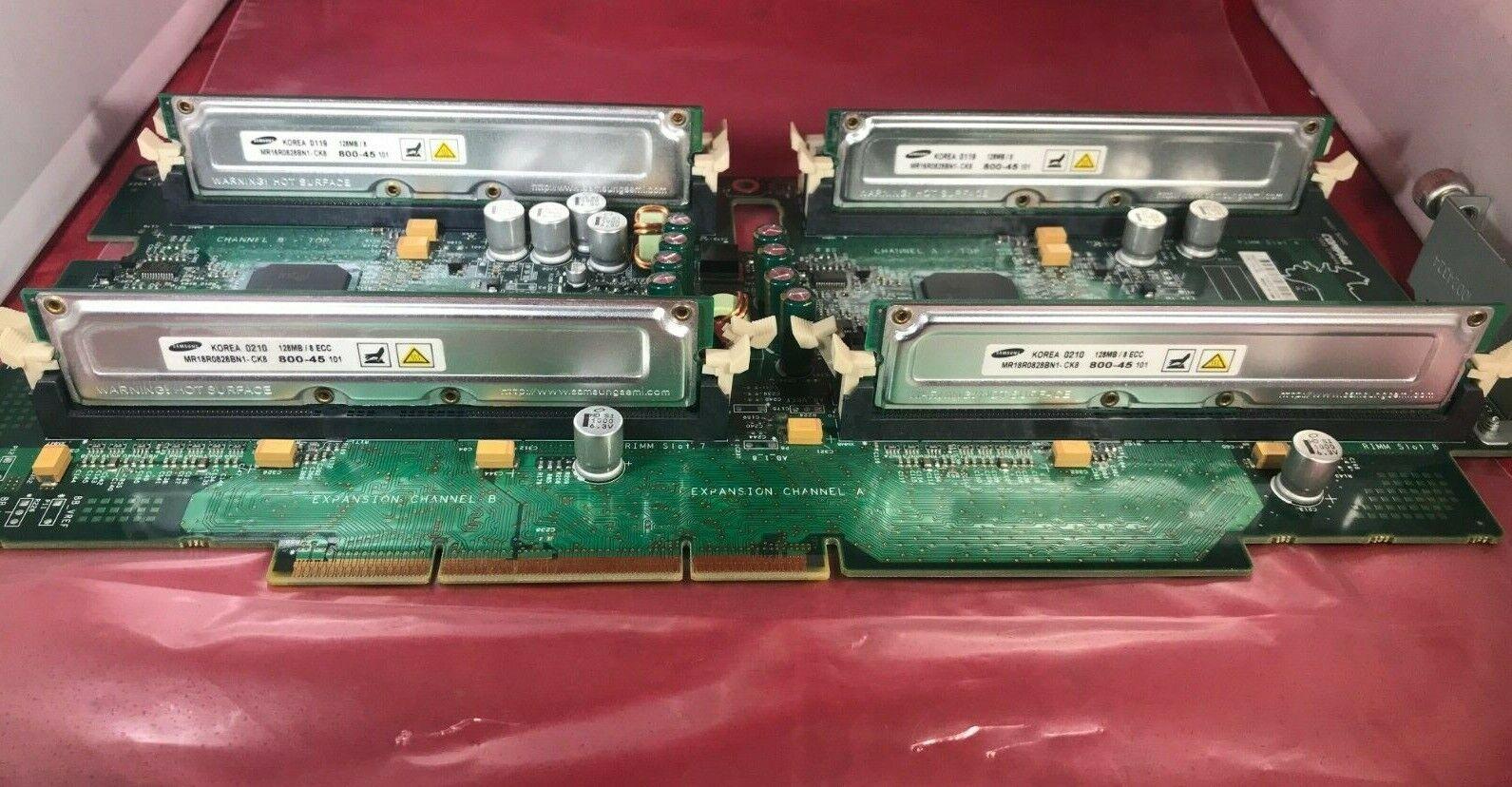 HP 230314-001 Memory Board W8000