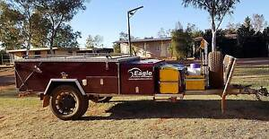 2014 Eagle Apache Off- Road Camper Trailer Falcon Mandurah Area Preview