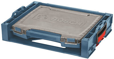 Bosch i-BOXX active rack + i-BOXX Professional kombinierbar mit L-BOXX