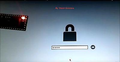 Original Apple Macbook USB iCloud / EFI Unlock Tool Faster and Unlimited Version