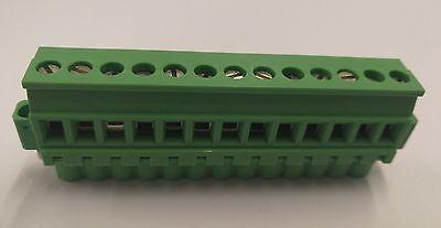 phoenix contact Printed-circuit board connector 1835012 MVSTBW 2,5/13-STF-5,08