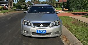 2009 Holden Caprice Sedan Kellyville The Hills District Preview