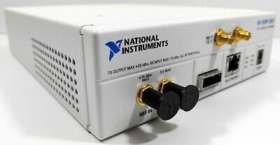 National Instruments Usrp-2921 Usrp Software Defined Radio Device