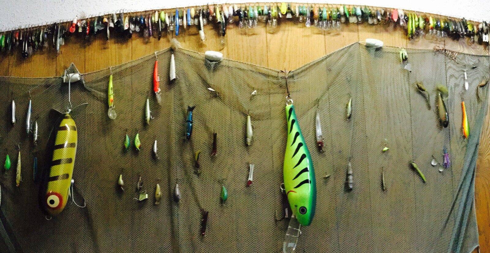 Lovetts Discontinued Lures
