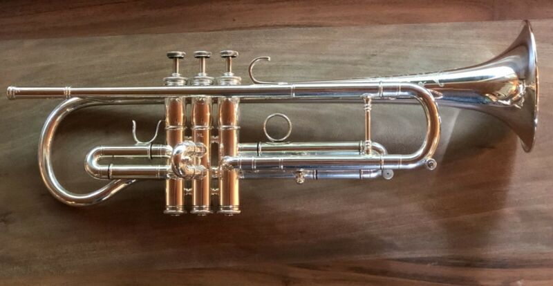 Marcinkiewicz Rembrant Custom Bell ML Trumpet