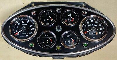 MINI COOPER 850 - 1000 - 1275GT DASHBOARD