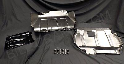 23176881 Cadillac Chevrolet GMC OEM V8 Engine Under Body Shield NEW