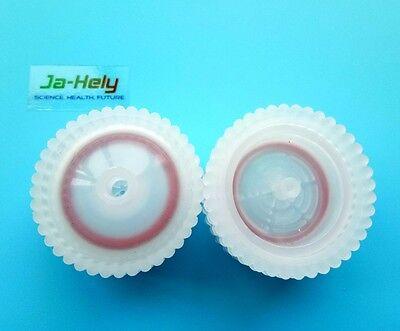100pcslot 25mm Reusable Plastic Syringe Filter Holder For Membrane Filter