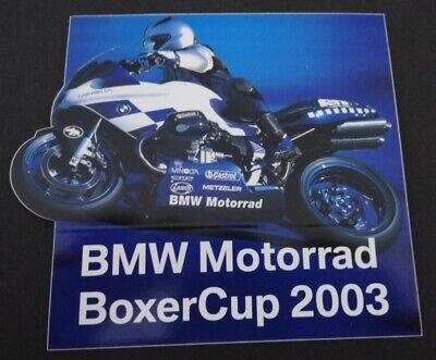Aufkleber R1100S für BMW Tank Verkleidung Boxercup R 1100 S