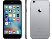 IPHONE 6S 64GB UNLOCKED FOR SALE and IPHONE 5C WHITE ON EE