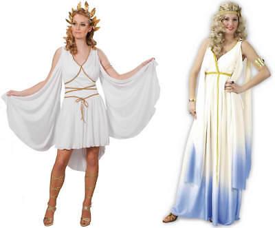 griechische Göttin Griechin Grieche Karneval Fasching Kostüm 36-44