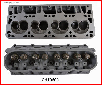 Enginetech CH1060R Eng Cylinder Head Assembly