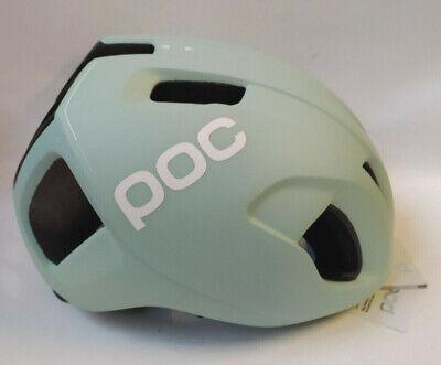 POC Ventral Spin Apophyllite Green MTB Helm Bike Helm Gr. M Race...