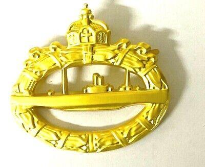 WWI German U Boat Badge