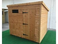 Shedheads-We custom make sheds and summerhouses, any size