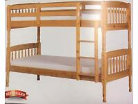 **BRAND NEW** BRAND NEW BUNK BED