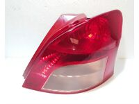 Toyota Yaris 2005 - 2008 Rear Tail Light Lamp Right Driver Off Side Brand New