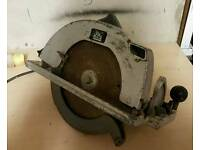 Elu Circular Saw fully working!!