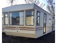 Willerby Leven Static Caravan For Sale Off-site