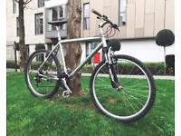 Giant Bike (Receipt Included) Good Condition