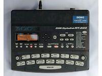 Zoom RT-223 RhythmTrak Drum Machine