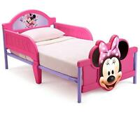 Looking for toddler bed