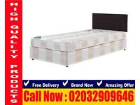 King Size frame , bedding Double and single tangleberry