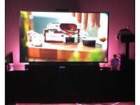LG 49UH770V Super Ultra HD 4K Smart TV
