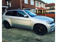 BMW X5 For Sale in Excellent Condition and a Good Price