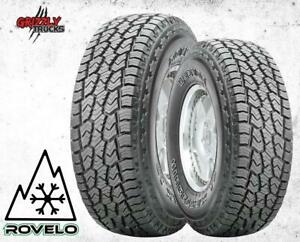 NEW RidgeTrac AT All Weather - Tripeak Snowflake - 10 Ply E Load Rated - ALL SIZES - SHIPPING AVAILABLE!!!