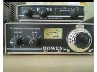 Howes CW SSB kit.