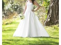 Pronovias Wedding Dress by Anne Priscilla Bridal