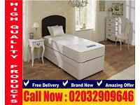 King Size base/frame Double and single available also