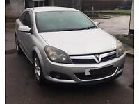 2005 Vauxhall Astra CDTI 1.7