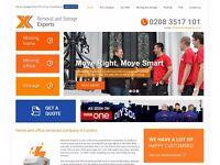 PHP, Wordpress, Codeigniter, web developer, website design, CRM integration