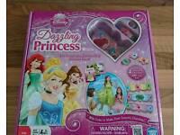 Dazzling Disney princess game brand new